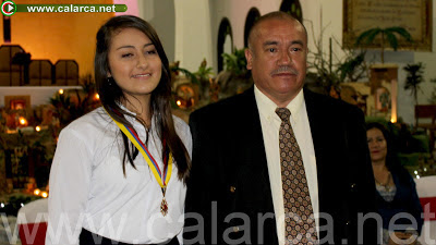 Yuri Tatiana Santamaría Gallego - Excelencia
