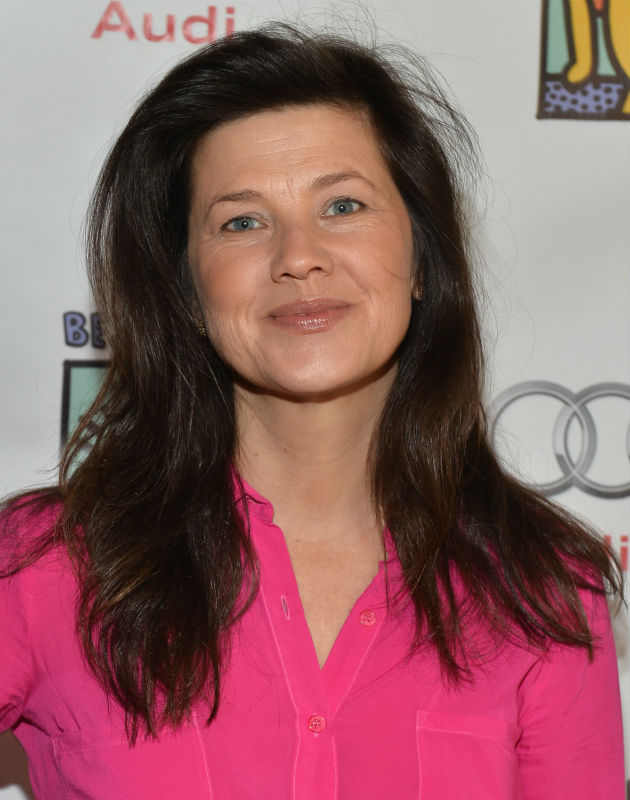 Chatter Busy: Daphne Zuniga Plastic Surgery