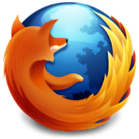 Firefox 23 beta 4