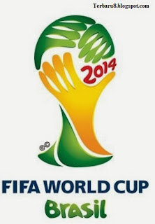 Jadwal Pertandingan Babak Penyisihan Piala Dunia 2014