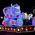 Paskotitap 2012 - The Christmas Float Parade in Pasig City