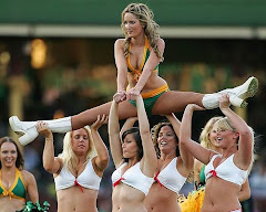 Australian Cheerleaders