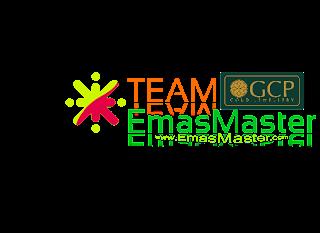 LOGO+TEAM+EMASMASTER Facebook Page Team EmasMaster rangakaian Pengedar Emas GCP