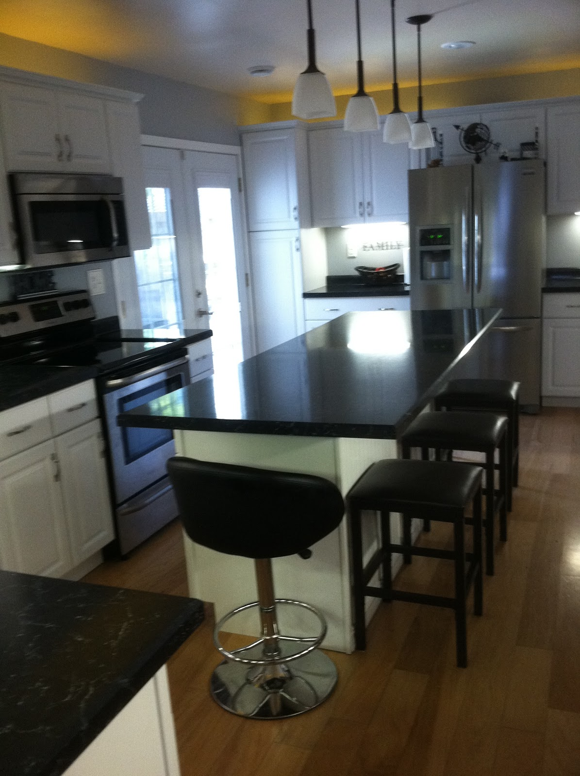 The Smart Momma: Kitchen Remodeling Project