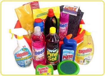 Educaci n geogr fica ingrid ivonne canul uc - Productos de limpieza caseros ...