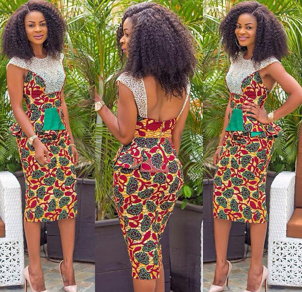 African Ladies wear