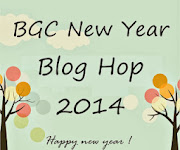 BGC New Year Challenge