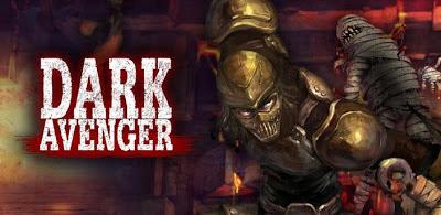 Dark Avenger v1.1.0 (1.1.0) Mod APK Gratis