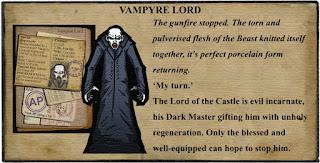 Vampyre Lord bio