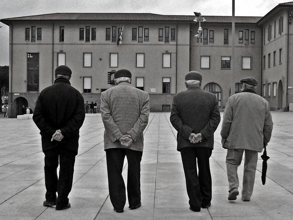 Riforma Governo Renzi: Ultimissime Pensioni