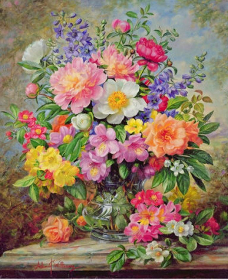 cuadros-de-flores-decorativas