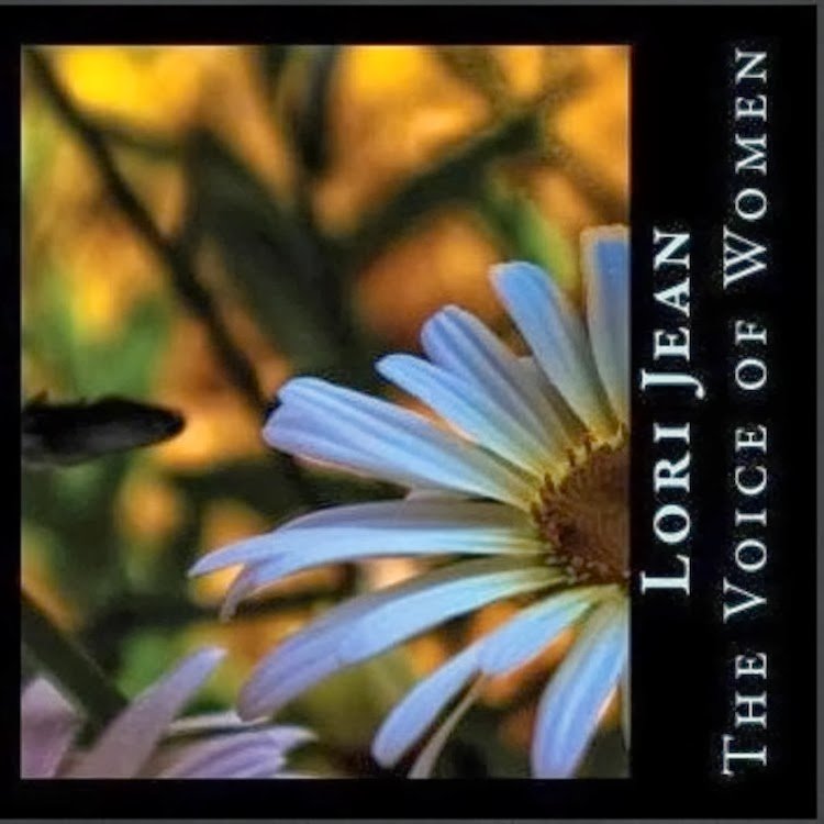 The Voice of Women by Lori Jean