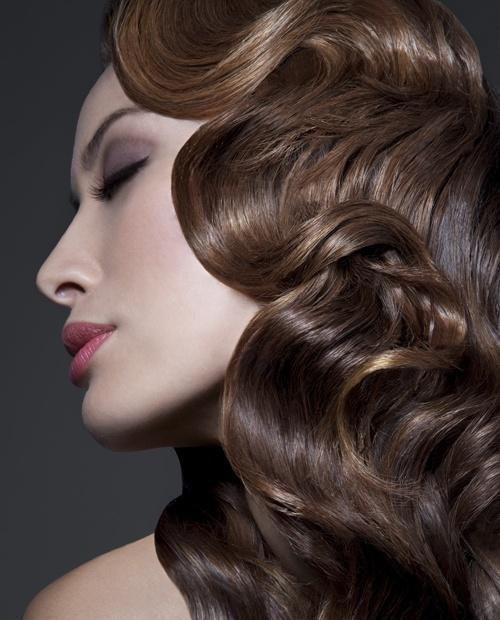 تسريحات شعر - تسريحات