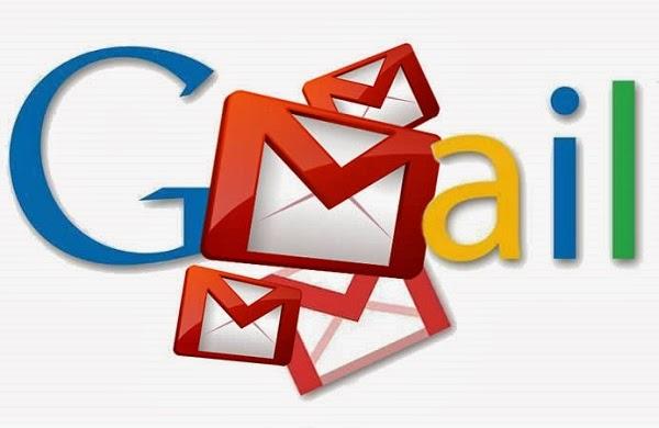 تطبيق Gmail مع حساب بريد ياهو YAHOO، ومايكروسوفت Outlook هوتميل.