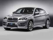 BMW X6 Sports (bmw sport )