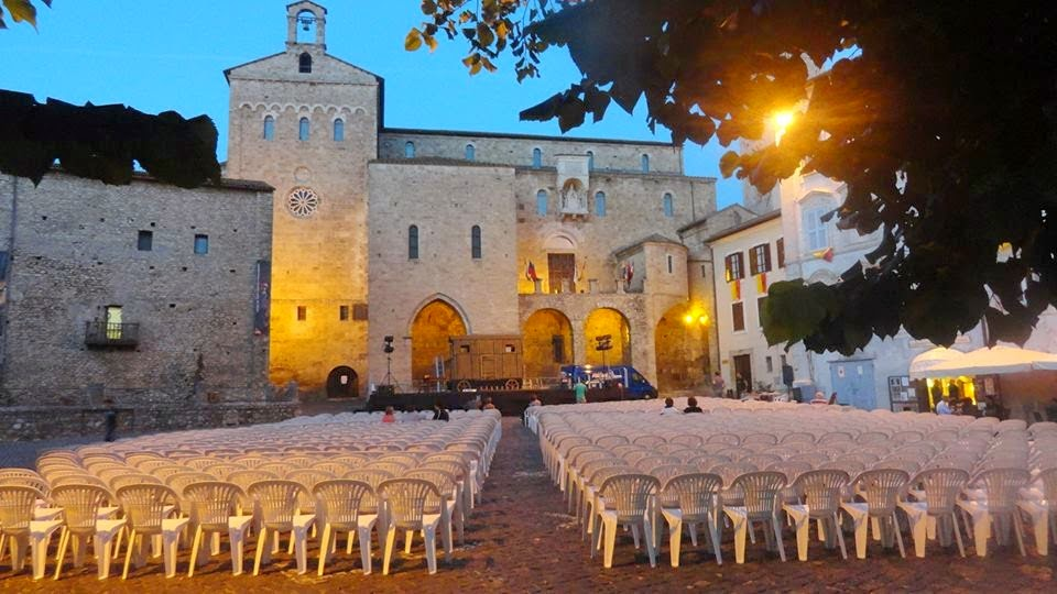 Anagniarte anagni festival del teatro medievale e for Giannini arredamenti anagni