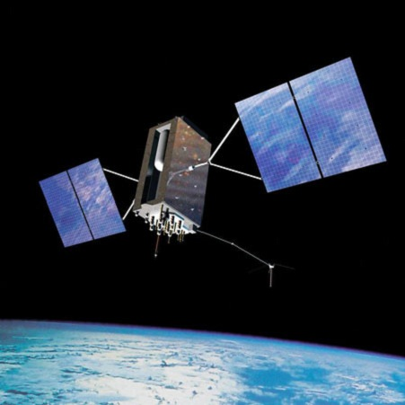 India To Launch First Navigational Satellite