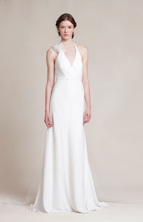 Jenny Yoo 2013 Spring Wedding Dresses