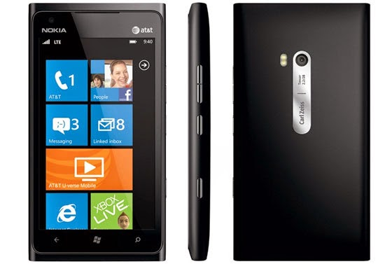 Nokia X, Ponsel Android Rasa Windows Phone