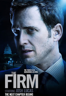 Download The Firm S01E01E2 AVI HDTV 720p RMVB Legendado