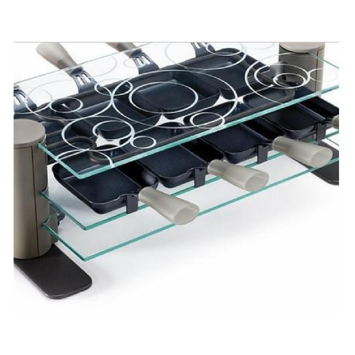 Cadeaux 2 ouf id es de cadeaux insolites et originaux lagrange raclette - Vrai appareil a raclette ...