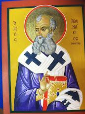 St Athanathios