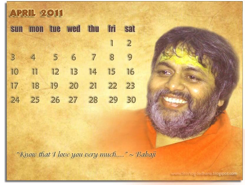 calendar april 2011 wallpaper. Wallpaper/Calendar - April