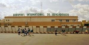 Burkina Faso Otelleri