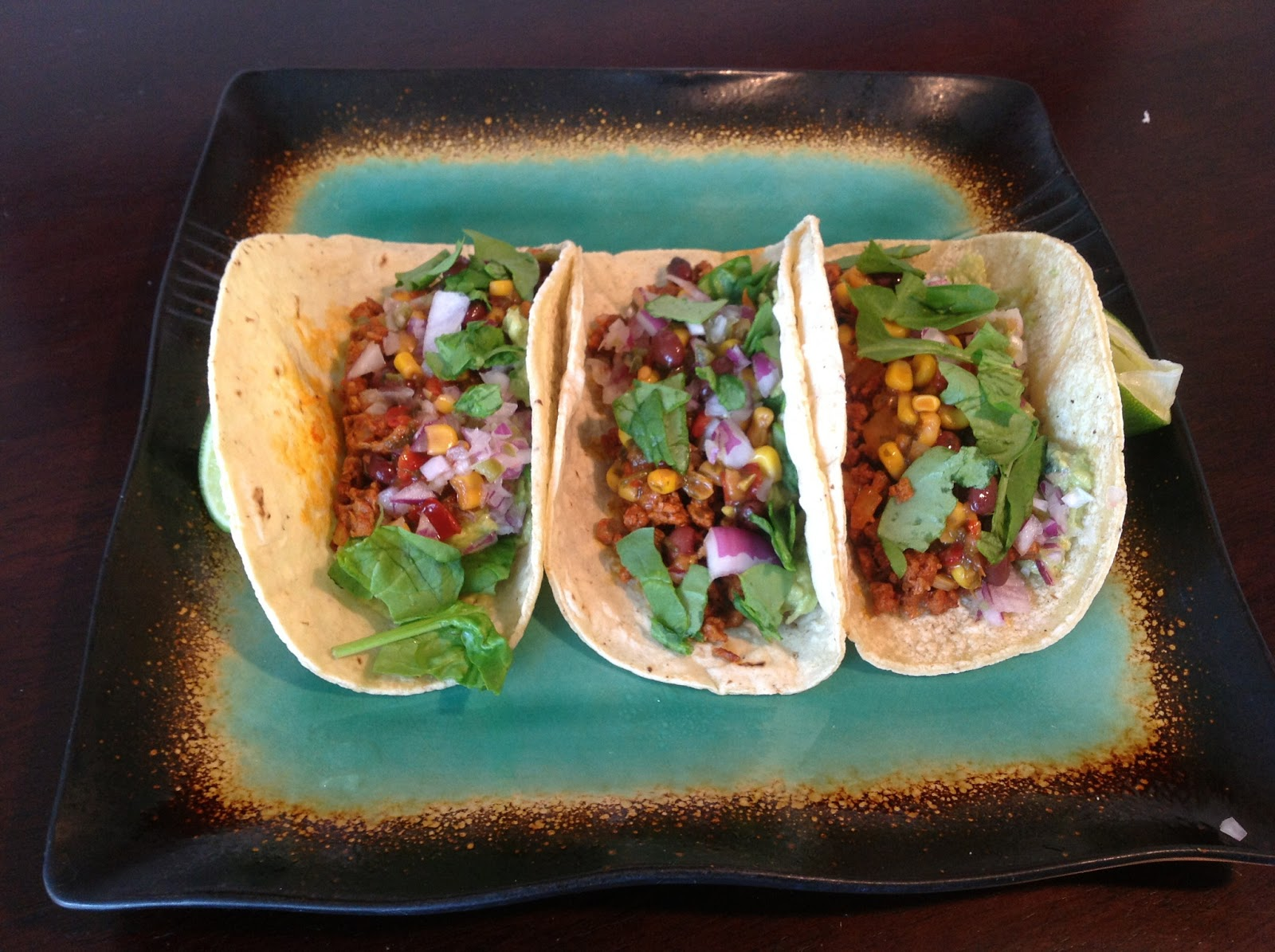 Sarah's Plantry Raid: Craving Mexican Food? Best Vegan Tacos you will ...