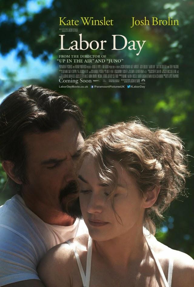 Labor Day (Una vida en tres días) - Solo Full Películas