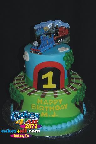 Birthday Cakes Richardson Tx