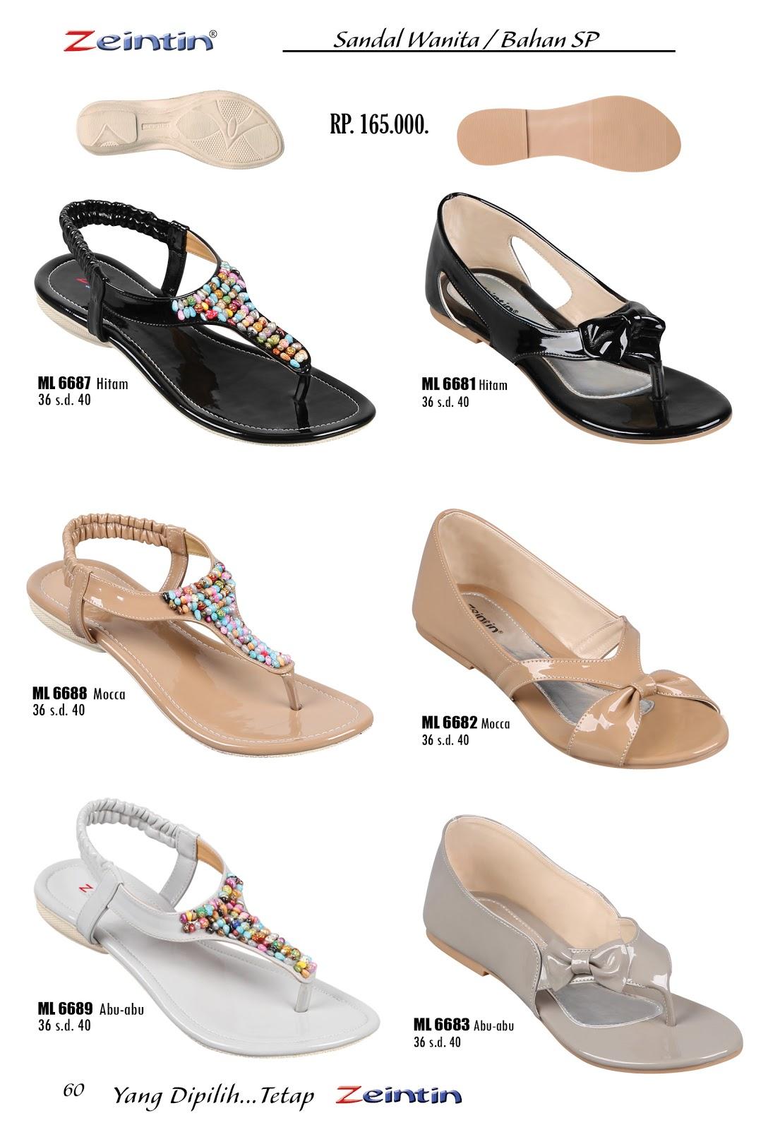 Jual sepatu cantik murah online cibaduyut-All Products ...