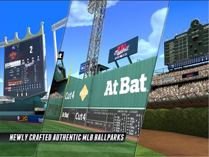 R.B.I. Baseball 15 Full Version Pro Free Download