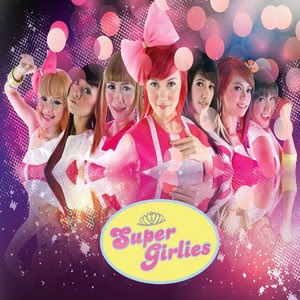 Super Girlies - Missing You