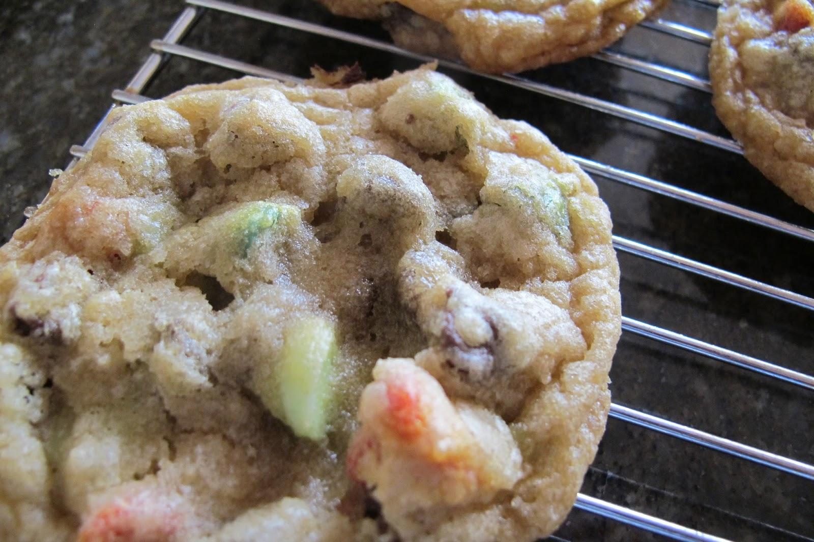 Chocolate chip cookies top secret recipes