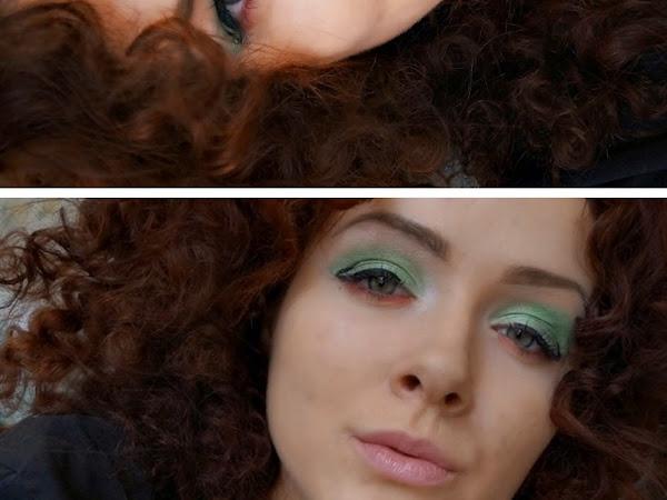Makeup look : 31.07.14