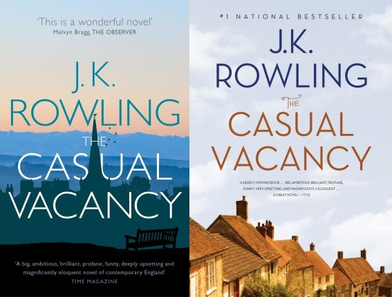 pupilla olvas paperback verzi243 the casual vacancy