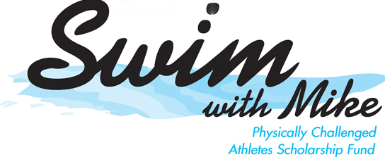 Swim with Mike Physically Challenged Athletes Scholarship