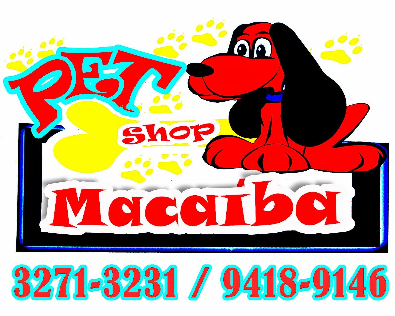 Pet Shop Macaíba