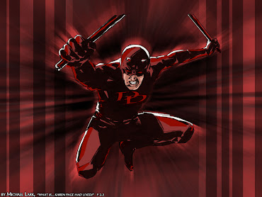 #1 Daredevil Wallpaper