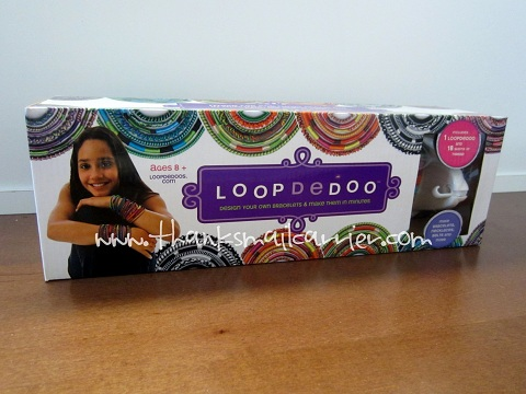 Loopdedoo review