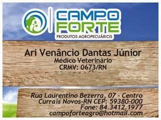 CAMPO FORTE