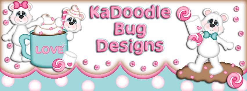 Kadoodle Bug Design