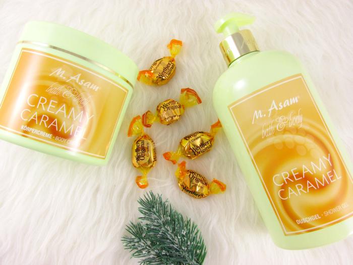 M. Asam - Creamy Caramel Geschenk Set