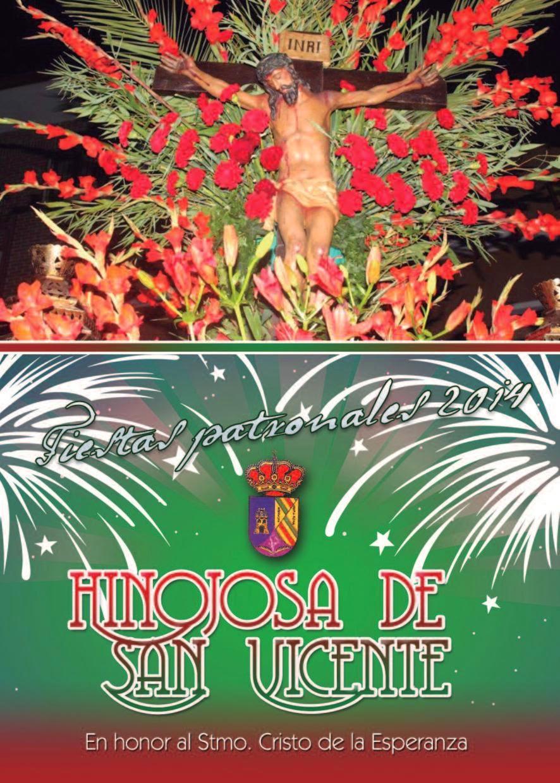La Comunidad de Castilla la Mancha prohíbe las fiestas de Hinojosa de San Vicente