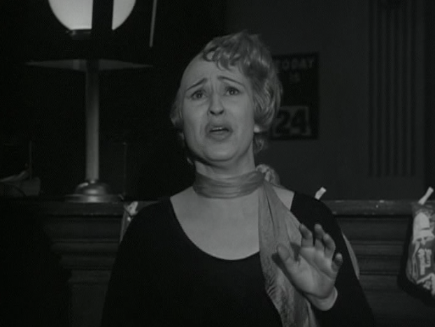 The funny love song is sung actress alice ghostley you may recognize