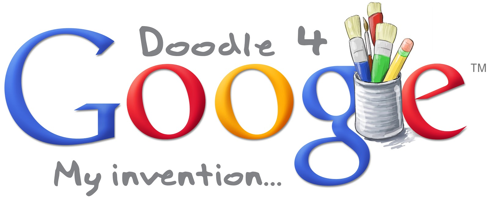 PCA - Art Blog: Doodle 4 Google 2013: My invention...