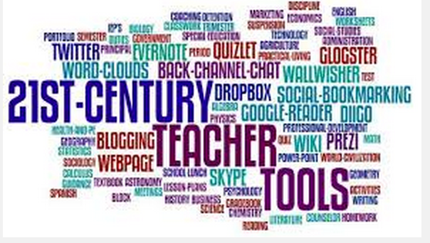 Unit 6 – Technology and Teaching.pptx on emaze