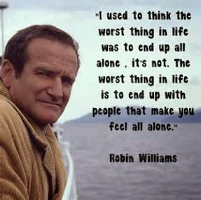 #riprobinwilliams