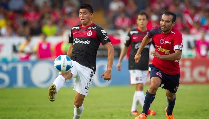 Tijuana vs Veracruz en vivo